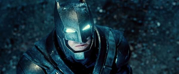 batman v superman hate