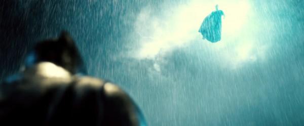 batman v superman trailer fight