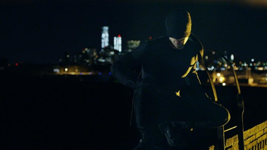 daredevil netflix marvel