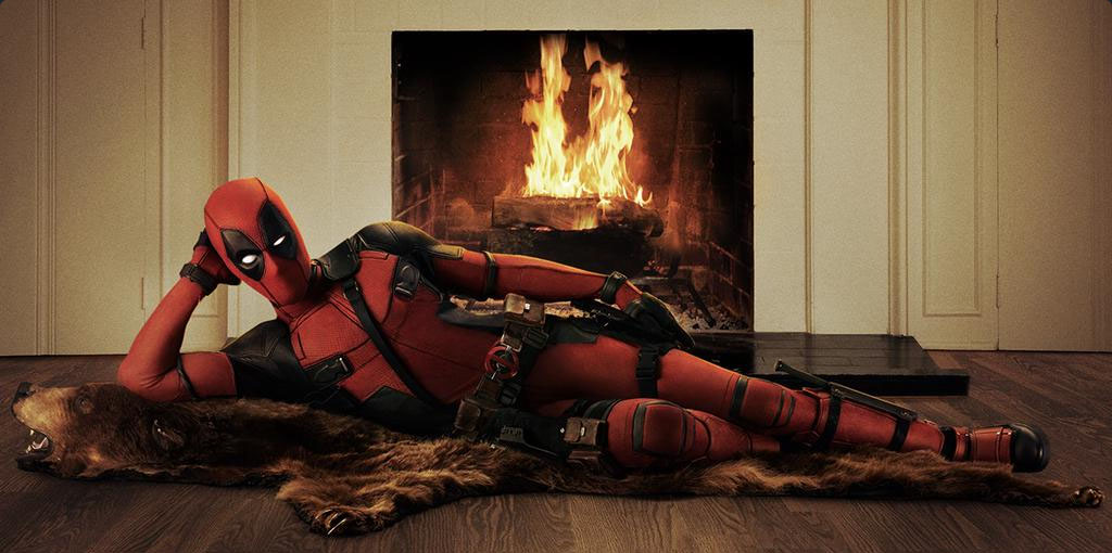deadpool spoiler review
