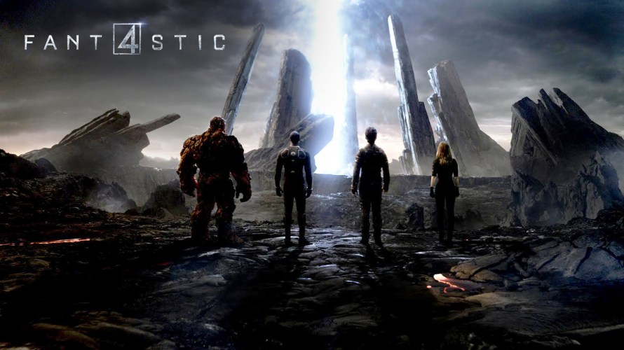 fantastic four spoiler review 2015