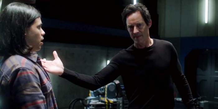 the flash episode 20 cisco harrison wells