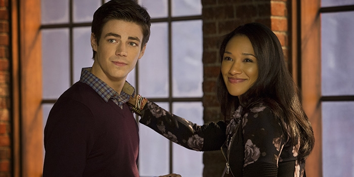 the flash episode 20 iris west allen