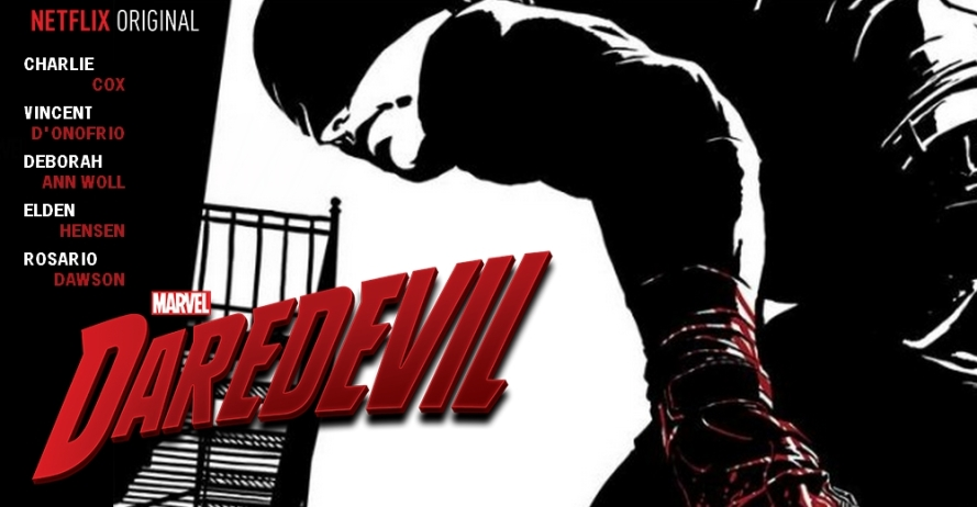 daredevil episode one discussion marvel edgy
