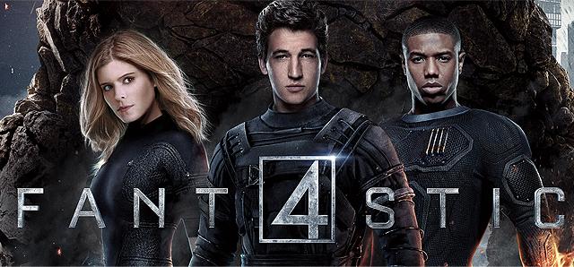 fantastic four 2015 spoiler review