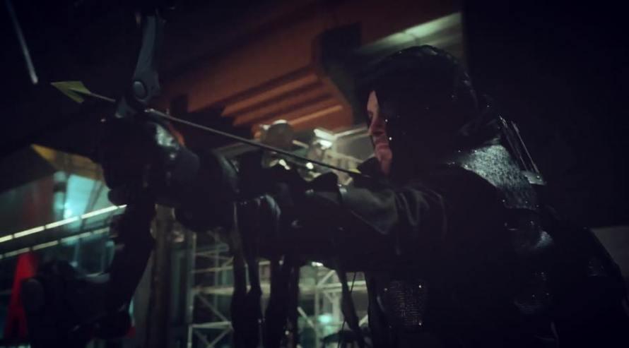 arrow season 3 episode 20 al sah-him