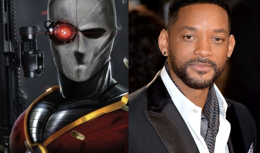 will smith deadshot suicide squad movie