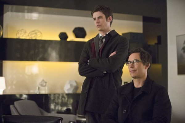the flash episode 18 harrison wells