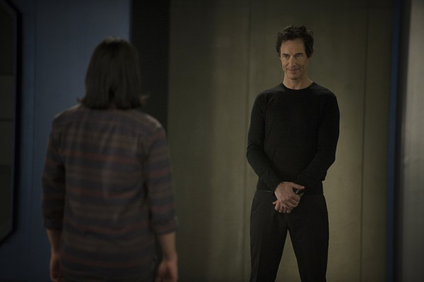 the flash episode 20 reverse flash harrison wells