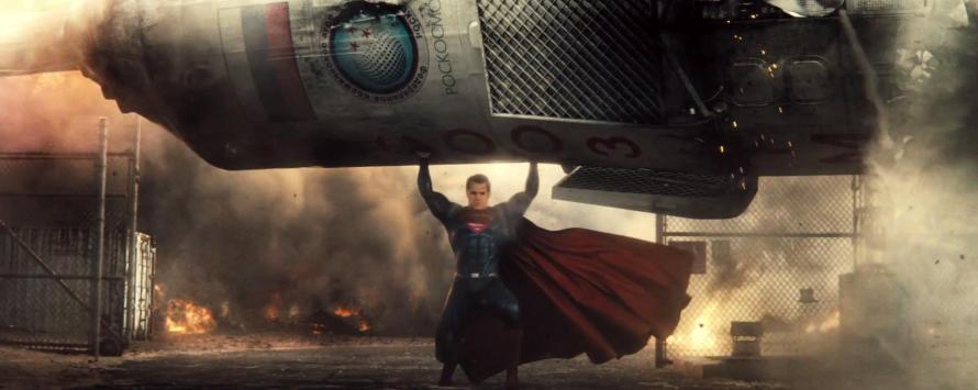 batman v superman trailer analysis
