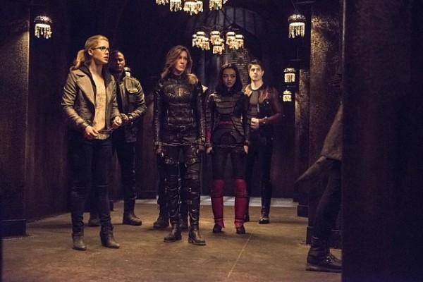 arrow season 3 episode 22 team arrow