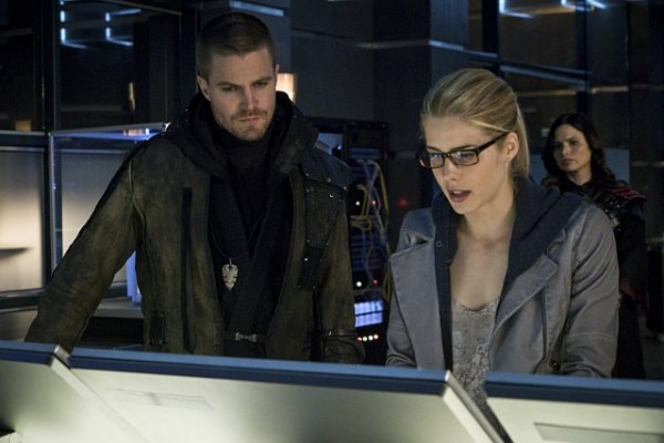 arrow season 3 finale olicity happy ending