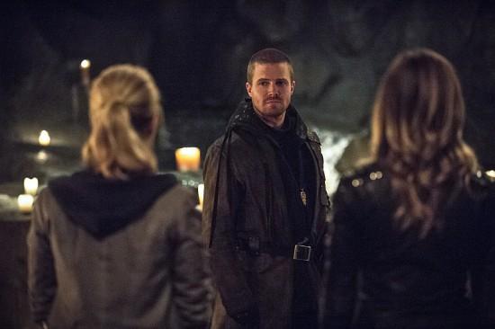 arrow season 3 episode 22 fake out