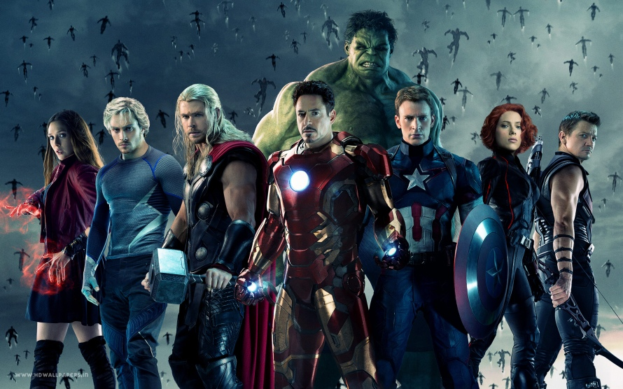 avengers age of ultron discussion critique