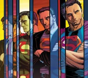 superman 42 spoiler review