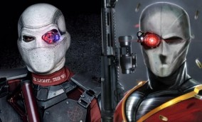 deadshot will smith suicide squad official