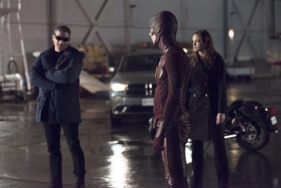 the flash episode 22 captain cold