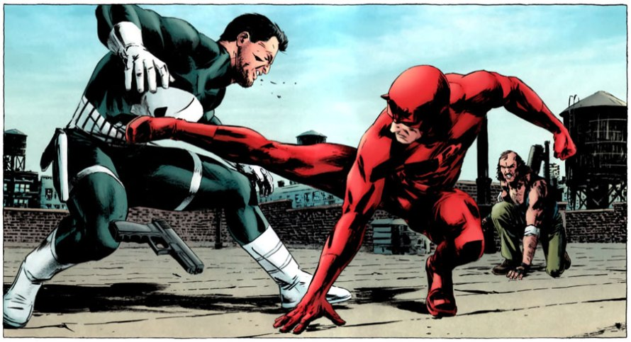 punisher on daredevil why netflix is great for marvel