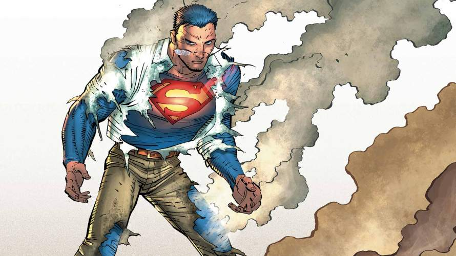 superman 41 review