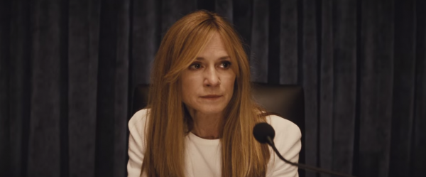 holly hunter batman v superman