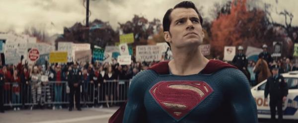 batman v superman spoilers discussion capitol bombing
