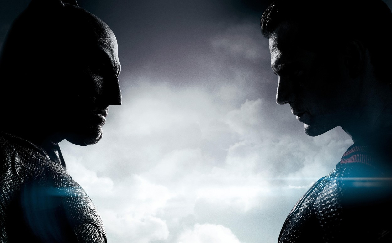 ranking superhero movies 2016 batman v superman
