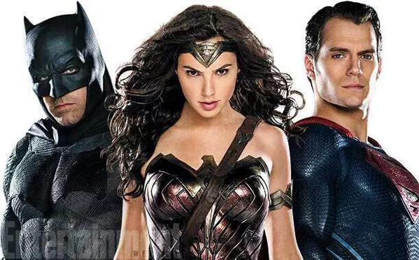 batman v superman entertainment weekly official images wallpaper