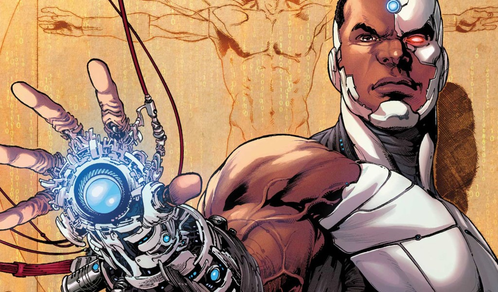 cyborg 1 review