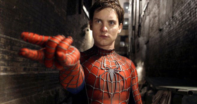 spider-man (2002) discussion