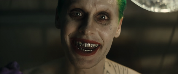 suicide squad comic con trailer analysis