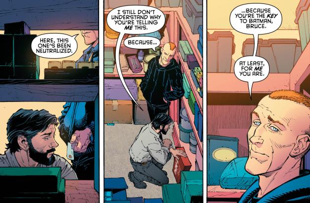 batman #43 panel