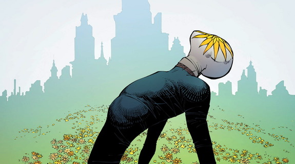 batman 43 spoiler review mr bloom