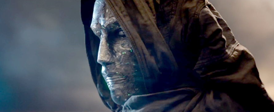 fantastic four spoiler review dr doom
