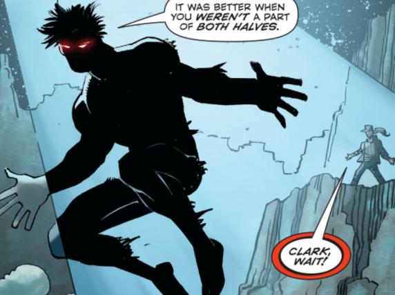 superman 43 review spoilers