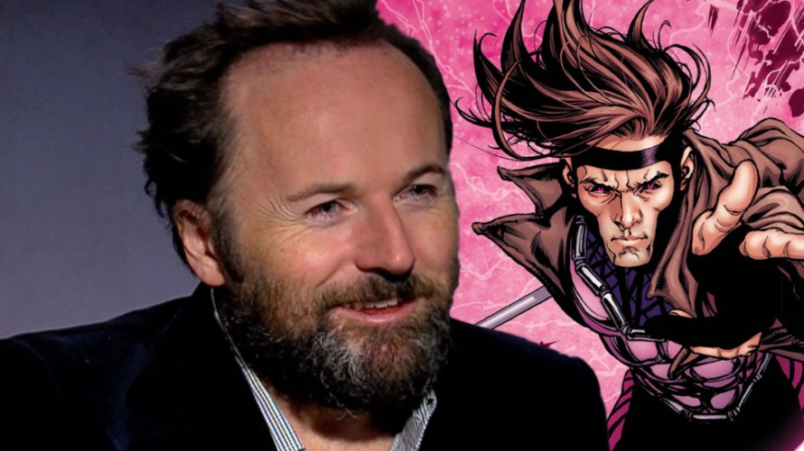 gambit movie should we worried about it losing its director