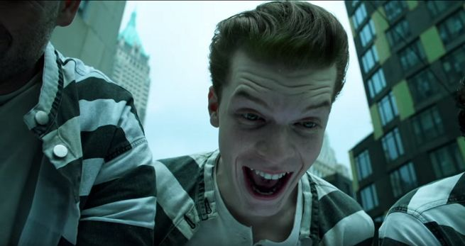 gotham season 2 episode 2 is jerome the joker discussion