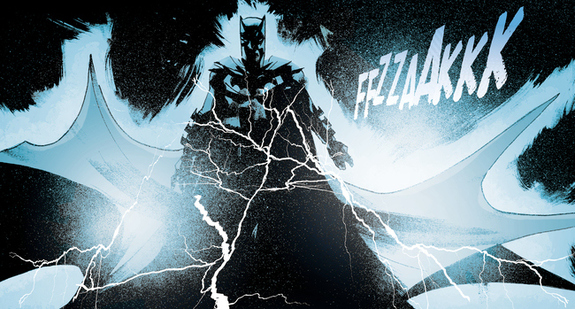 batman 44 review spoilers