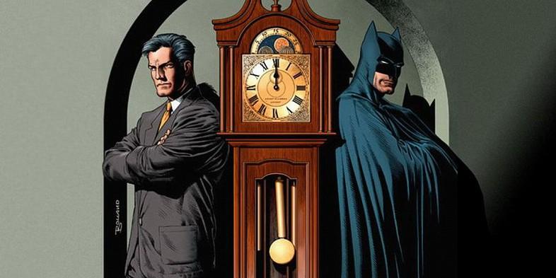 why is batman popular alter-ego