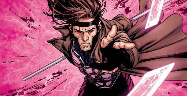 gambit movie rumours production problems