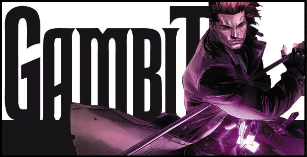 gambit movie problems rumours director leaving