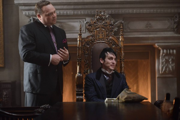 gotham season 2 episode 1 breakdown penguin
