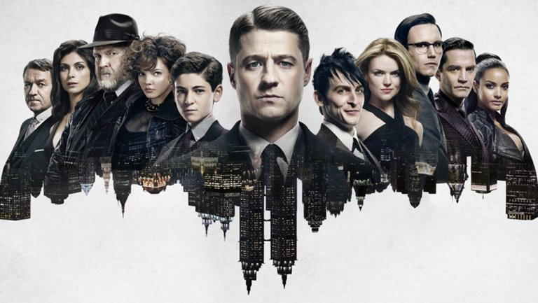 gotham season 2 episode 1 discussion