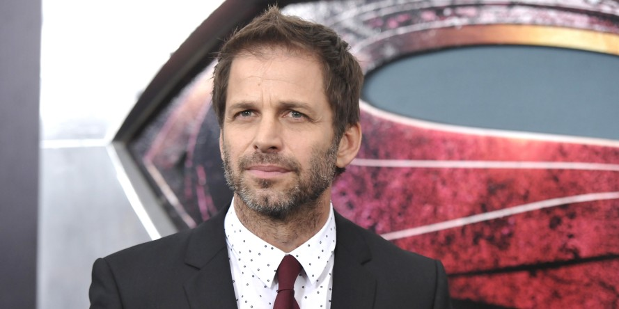 zack snyder on marvel
