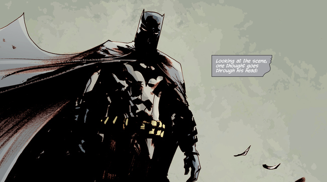 batman #44 review spoilers