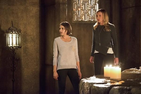 arrow season 4 episode 3 laurel and thea