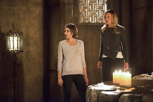 arrow season 4 episode 3 laurel and thea