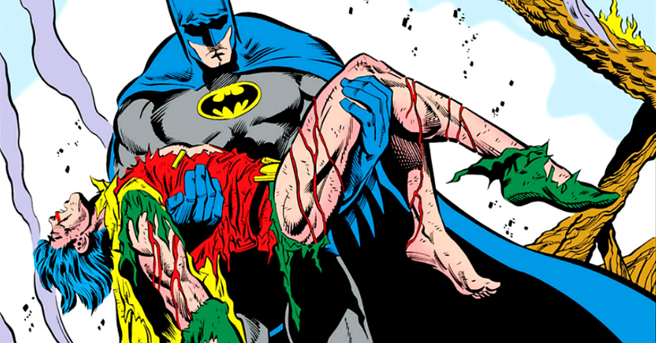 affleck solo batman villain red hood