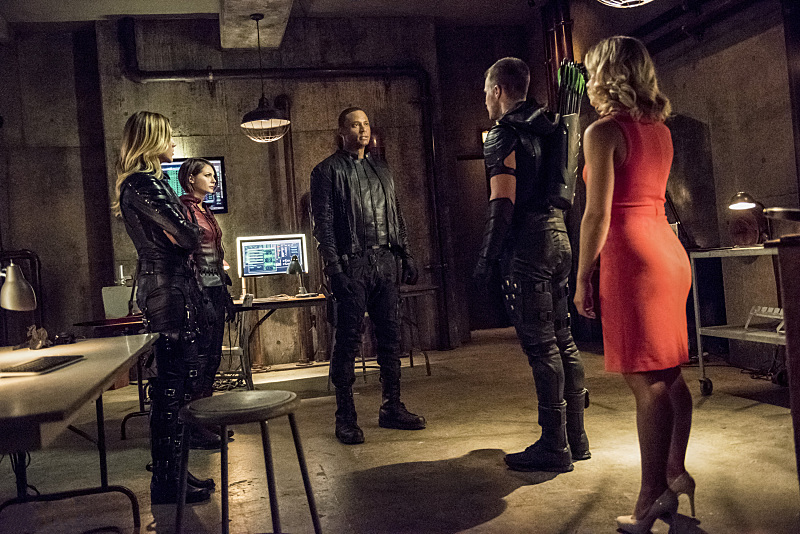 arrow season 4 premiere review