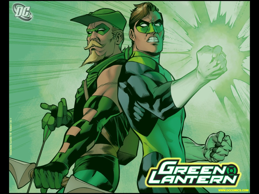 arrow season 4 premiere green lantern green arrow