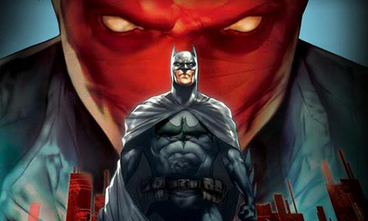 affleck's solo batman movie red hood villain